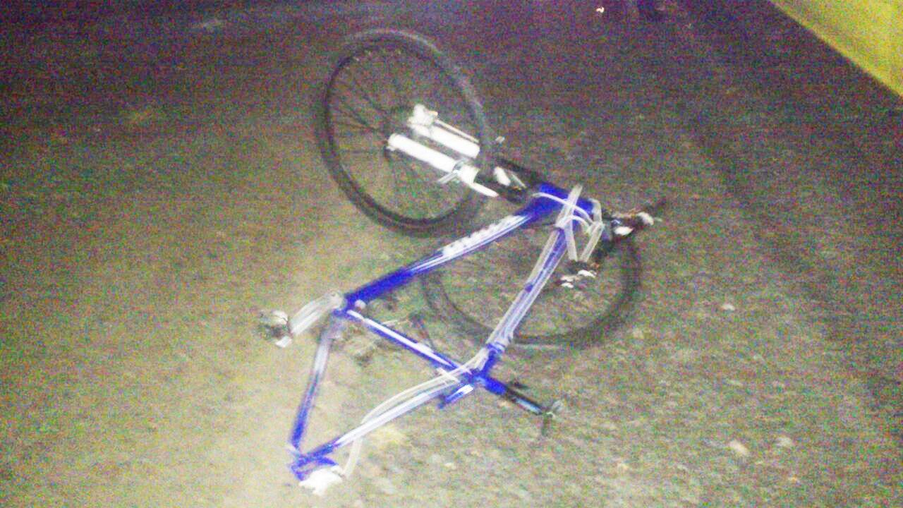 Под Таганрогом в аварии погибли два велосипедиста
