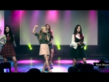 달샤벳(Dalshabet)[4K직캠]Mr.BangBang20160105 Rock Music