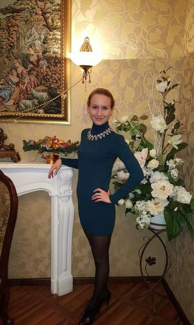 Ольга Викулова