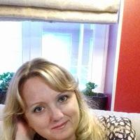 Анкета Людмила Соколова