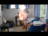 Fantastic Four (2015) _ Zach Kings Fantastic Delivery Kit _ MTV