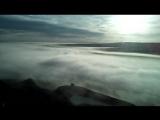 #ХэлоуВоркута | Туман. Воркута. 06.08.16
