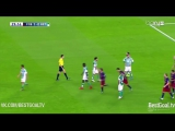 Барселона 4:0 Реал Бетис. Обзор матча и видео голов