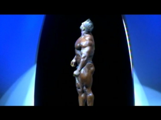 Jay Cutler Posing Mr.Olympia 2013 (Vk.com/Cutler_J)
