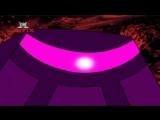 Непобедимая команда суперобезьянок - (8 серия - 1 часть) - Тайная крепость