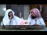 Allahın Nurunu Nerede Bulabilirsin - Çok Etkili Bir Kıraat - Şeyh Mansur al-Salimi