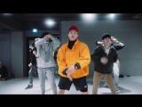 1Million dance studio Good Times - Paloalto ft.Babylon - Junsun Yoo Choreography