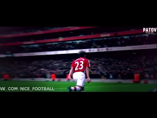 Один из самых эффектных  голов Аршавина за Арсенал |PR| vk.com/nice_footbal