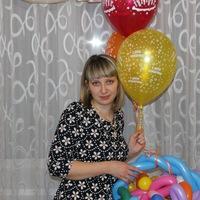 Анастасия Злобинец