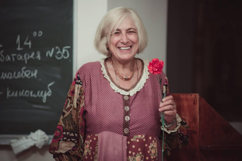 Психолог Медведева Ирина Яковлевна