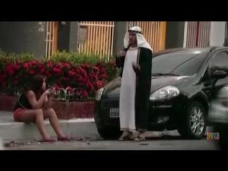 Араб с сумкой «и смех и грех» (полная версия) HD720