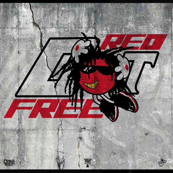 Starlito - Red Dot Free - 2016