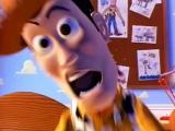 Toy Story (1995) История игрушек