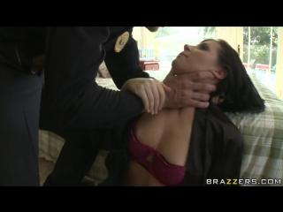 Эротика полицейский трахает девушку в попу и кончает ей в лицо досуг анапа трах