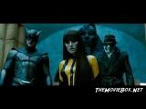 Хранители/Watchmen (2009) ТВ-ролик №3