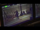 Прогулка/The Walk (2015) Видео со съёмок №1