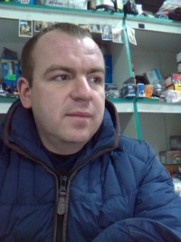 Богдан Комаринський