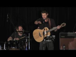 Jensen Ackles sings Lynyrd Skynyrds Simple Man