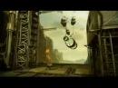 Анимационный 3D рекламный ролик компании Кока-кола