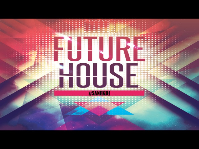 SANEKDJ – FUTUREHOUSE 072