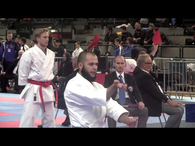Karate Club Sen-Bin 2015