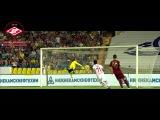 Супер гол Попова VS Рубин [Vines_Spartak]