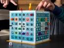 Squashed - Multi-Dimensional Board Game