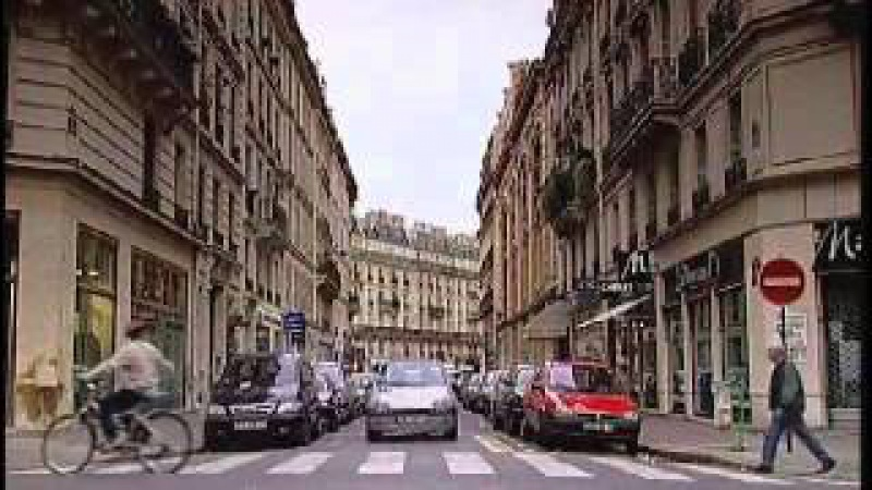 Гений места с Петром Вайлем Александр Дюма Париж