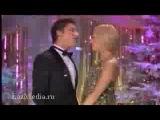 Новогодняя ночь 2008 на Первом - Финальная Песня