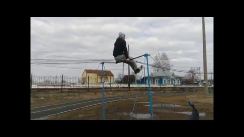 Afanasiev Dmitriy Gimbarr 2015-2016