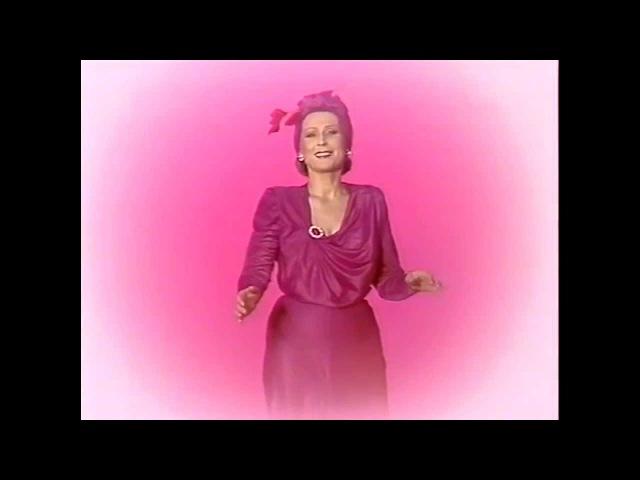 Irena Santor - Każda miłość jest pierwsza (1980) Show