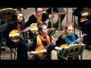 Владимир Веккер - Знойное лето (народный оркестр ККИ)