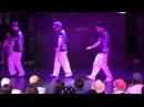 練馬THE FUNK(RYUZY ATZO KITE) / HOT PANTS vol.40 10th Anniv. DANCE SHOWCASE