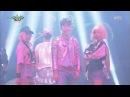 [MR Removed] 160826 Triple T (Hyoyeon X Min X Jo Kwon) - Born To Be Wild (본 투 비 와일드) MR제거