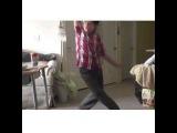 Коротко про те, як я танцюю