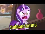 [♫] MLP: FiM - Adiós a la Víspera (Say Goodbye to the Holiday) - Doblaje Latino