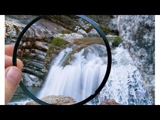 ND Vario фото фильтр переменной плотности