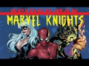 Spider man Marvel Knights Full Animated Fan Made Film Motion Comic