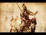 Полоса огня Чингисхан - Монгольский завоеватель ДокФильм