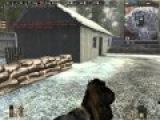 Прохождение игры Battlefield 1942 Секретное оружия второй мировой Часть