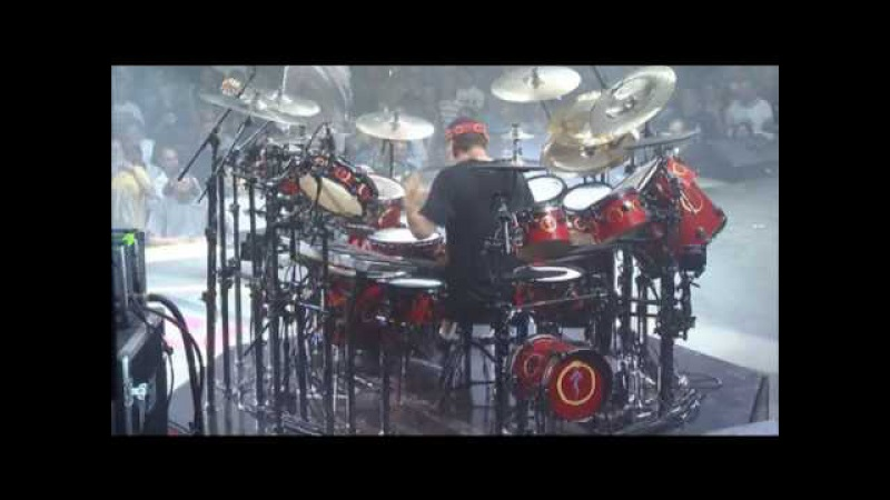 Rush - 2112 live Snakes and Arrows
