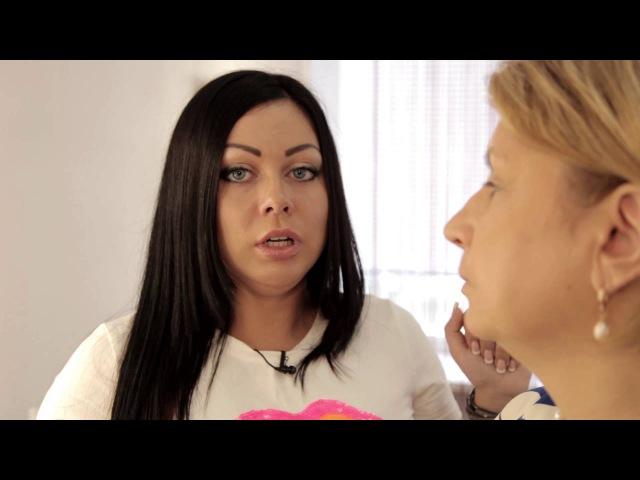 Научи клиента делать макияж?!!тон от Mary Kay!The use of cosmetics Mary Kay!