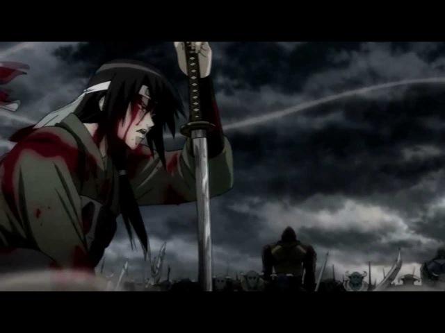 Gintama AMV Katsura Kotarou