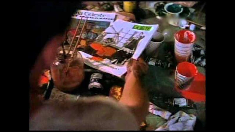 Байки из Склепа 3 сезон ,8 серия - Палитра убийства