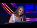 Comedy Баттл Суперсезон Маргарита Якобсон 1 тур 04 04 2014