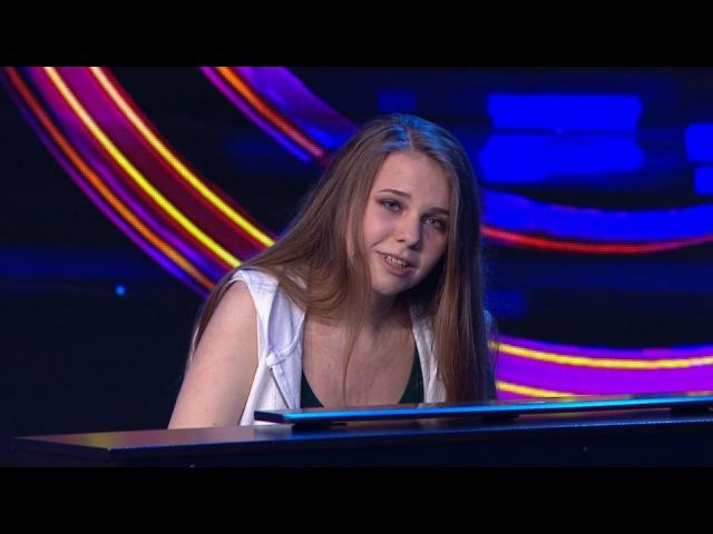 Comedy Баттл. Суперсезон - Маргарита Якобсон (1 тур) 04.04.2014