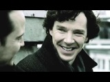 BBC SHERLOCK  All I Want (JimlockSheriarty)