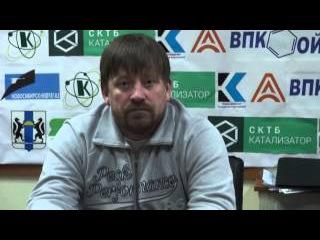 Пресс-конференция О. Чубинского и А. Рушкина