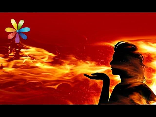 Как похудеть с помощью дыхания Огненный метод 2 см в талии Все буде добре Выпуск828от16 06 16
