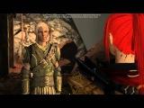 Dragon Age II — Зевран (Изя + Зевран = Перепихон)